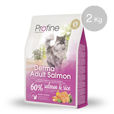 Profine-Cat-Derma-2-kg