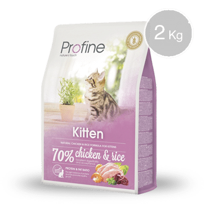 Profine-Cat-Kitten-2-kg