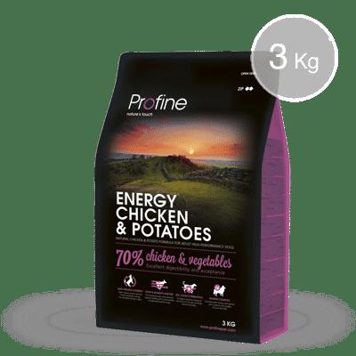 Profine-Energy-Chicken-3-kg