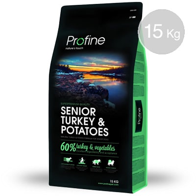 Profine-Senior-Turkey-15-kg