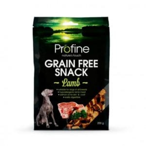 profine-grain-free-snack-lamb-200gr