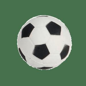 pelota perros