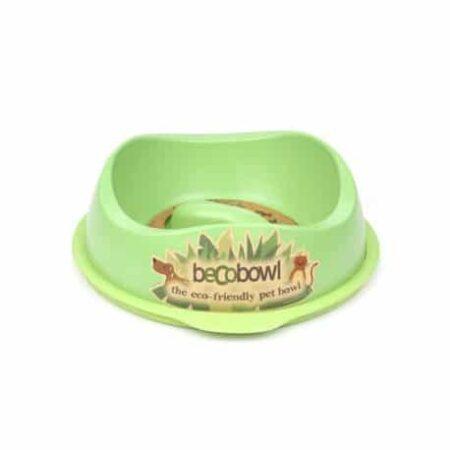 comedero beco bowl small verde