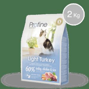 Profine-Cat-Light-Turkey-2-kg