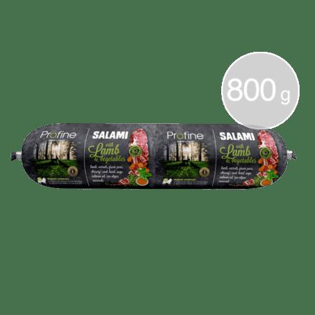 profine-salchicha-con-cordero-800grs
