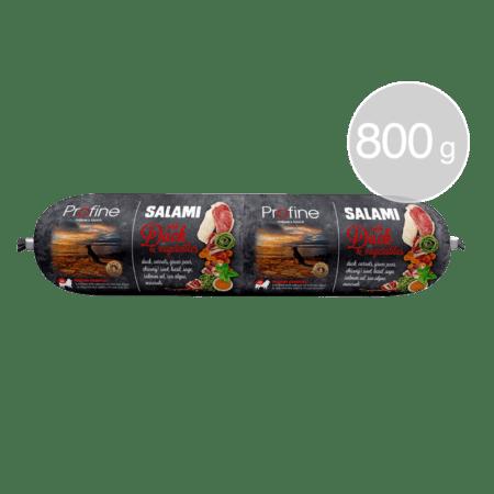 profine-salchicha-con-pato-800-grs